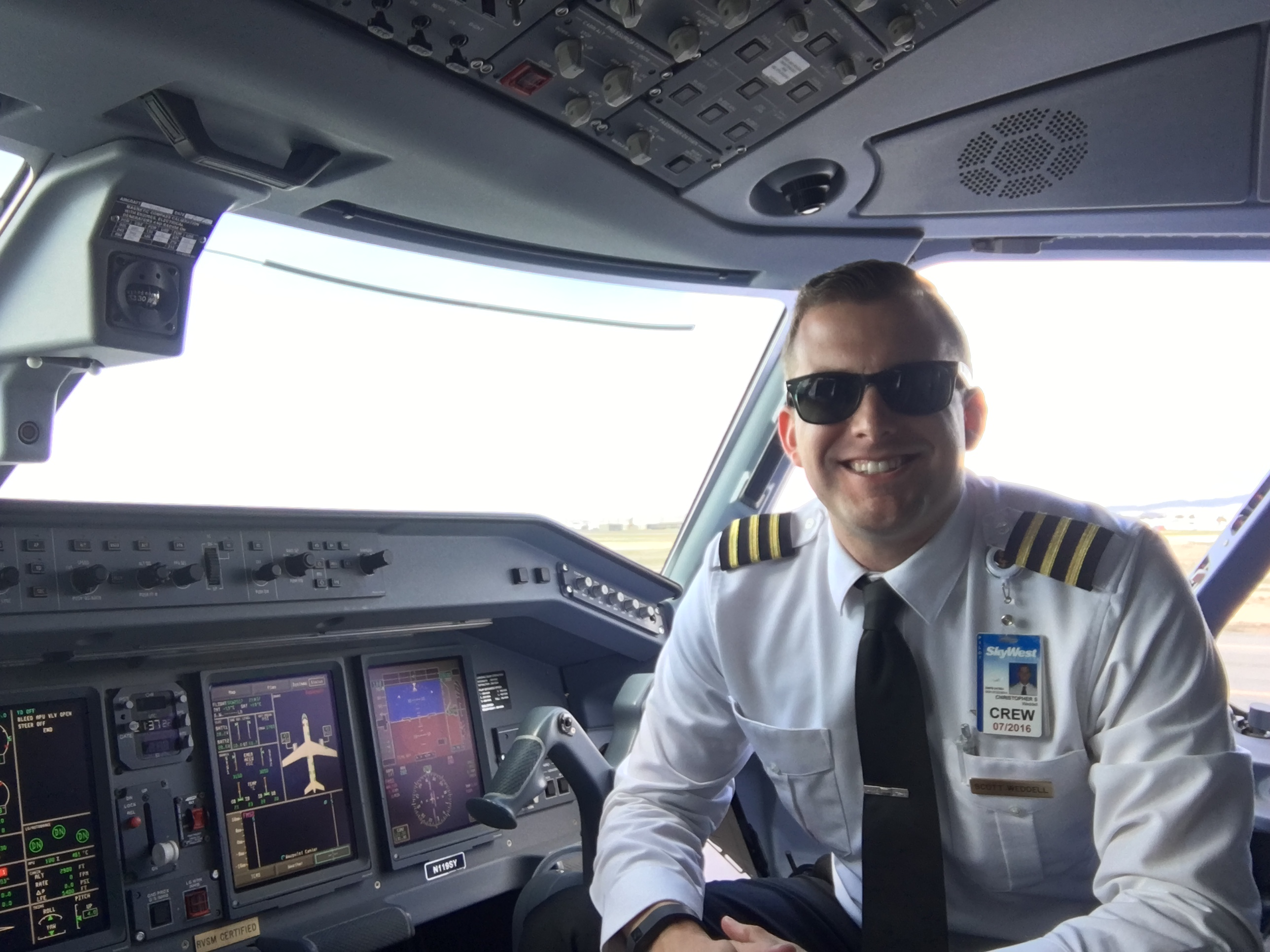 PilotJobs | My Aviation Career Path was One I Had to Discover on My Own