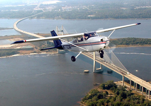 Pilotjobs Atp Flight School Takes Delivery Of 10 New Cessna 172